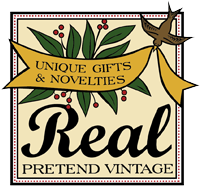 Real Pretend Vintage