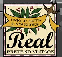 Real Pretend Vintage
